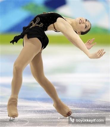 kış olimpiyat
