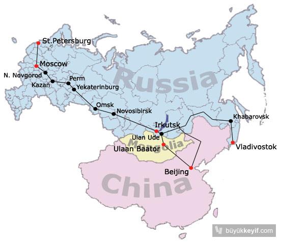 trans-sibirya