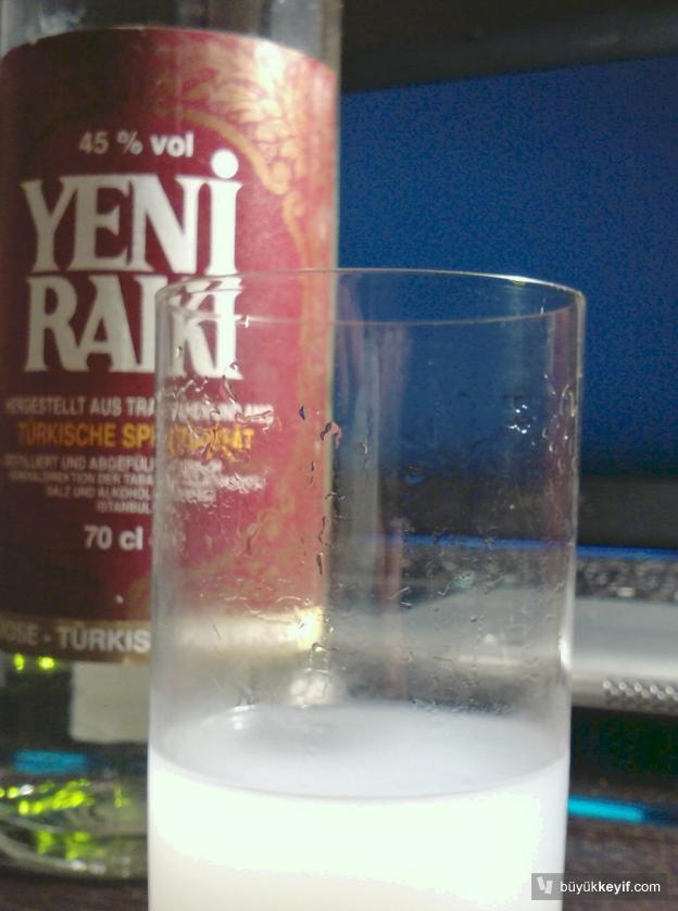 All sizes   Yeni Raki @ home   Flickr - Photo Sharing!-144835