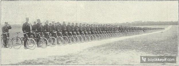 bisikletlisuvariler