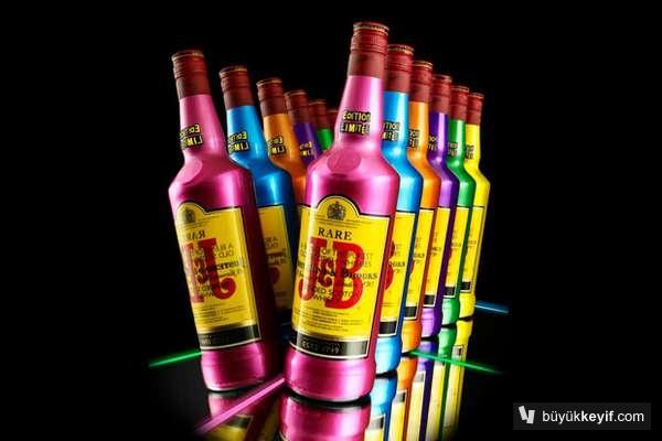 J+B Viski...