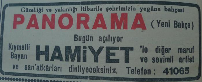23 Mayıs 1935 tarihli Son Posta Gazetesi