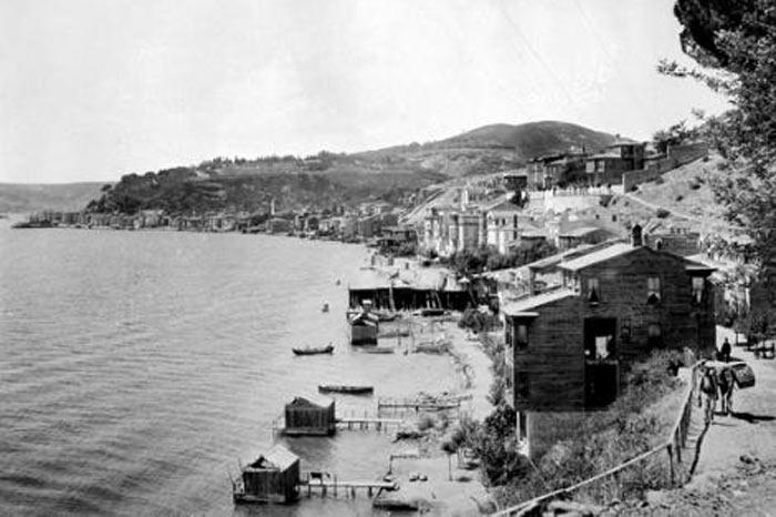 Yeniköy Deniz Hamamları
