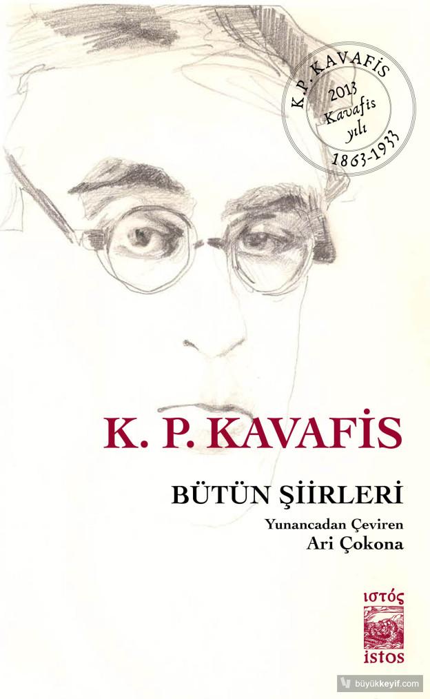 kavafis-istos-kapak