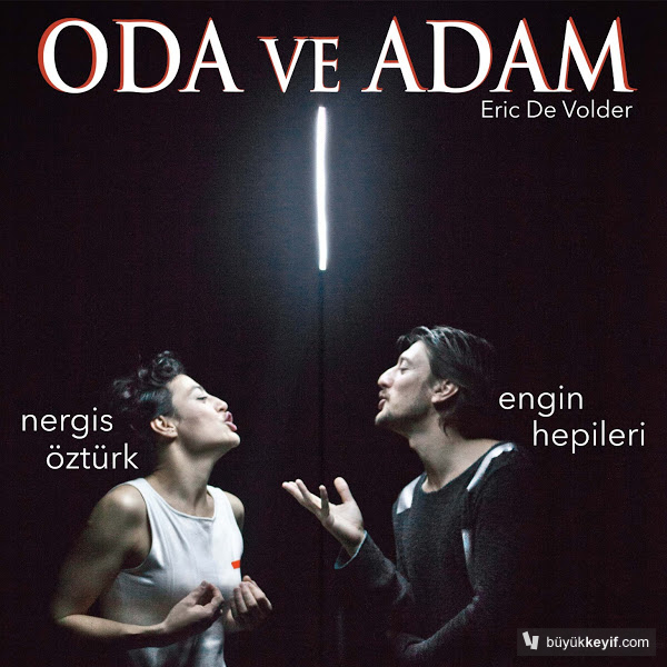 Oda ve Adam