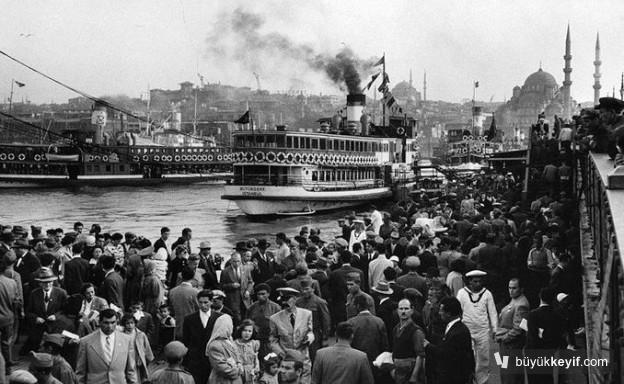 istanbul-karakc3b6y-1960lar1