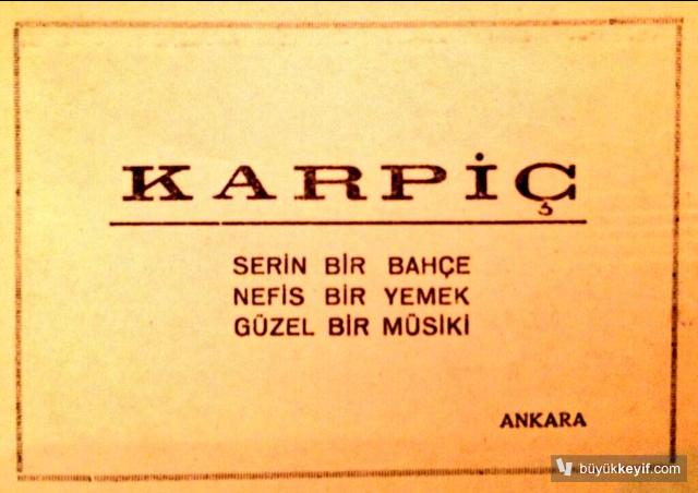karpic
