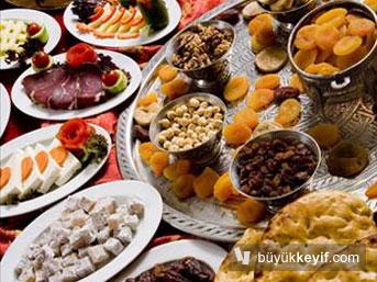 iftar s