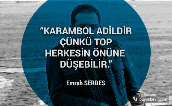 EmrahSerbes