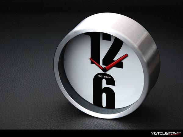 Clock-137961360