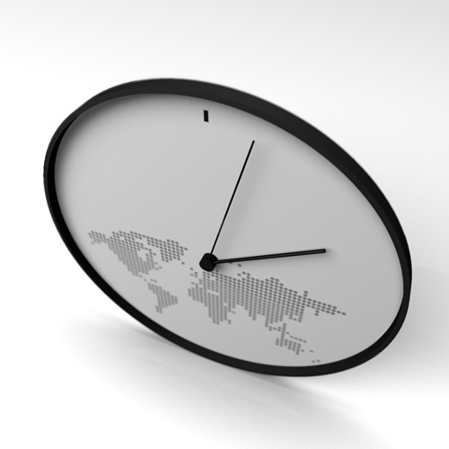 World-Clock