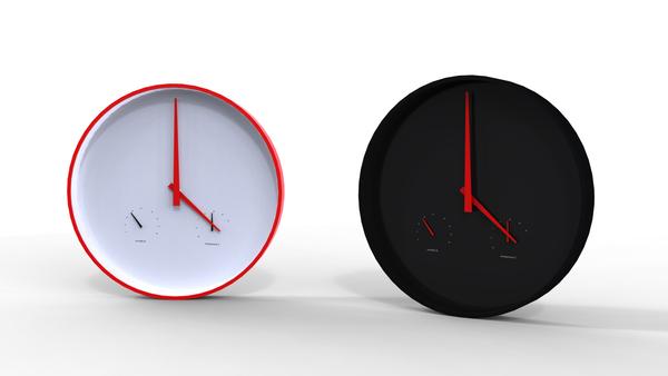 clock-