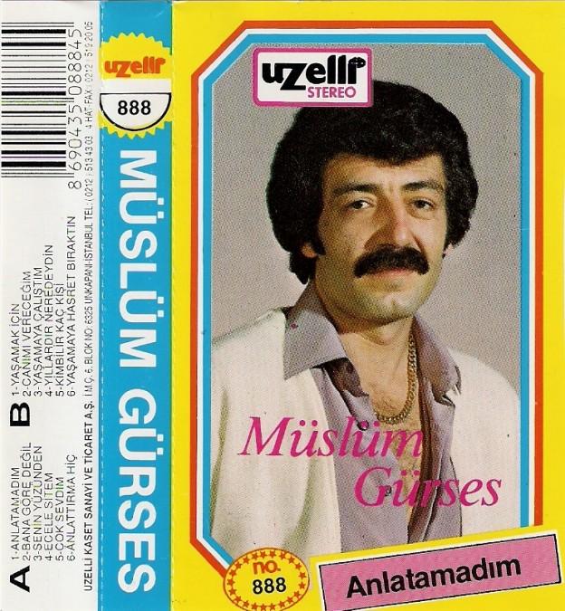 MuslumGurses-