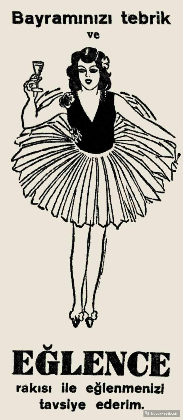 EGLENCE RAKISI - - 28 NISAN 1931