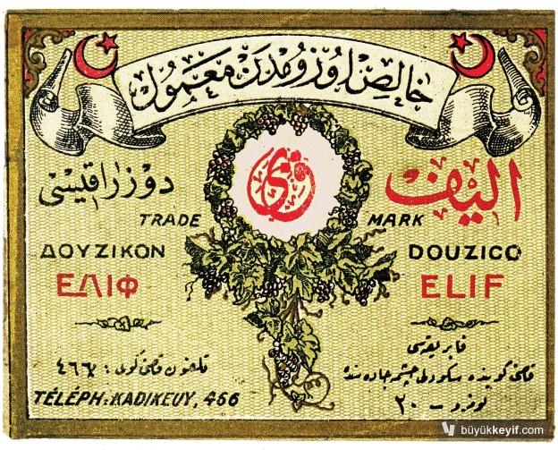 ELIF RAKISI