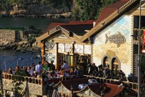 Mustafa Amca'nın yeri - Amasra