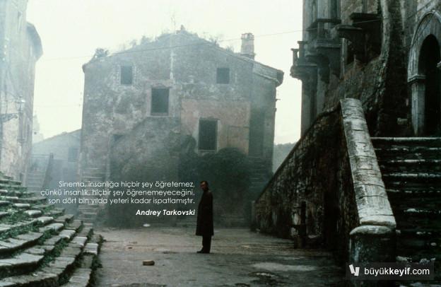 andreyTarkovski
