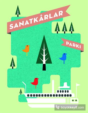 sanatkarlar_parki
