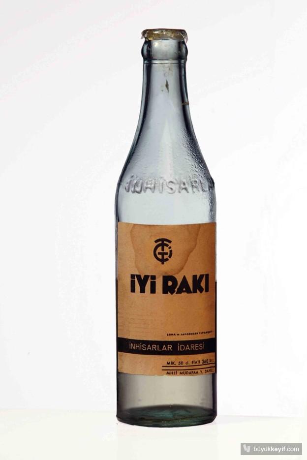 IYIRAKI - 2-MEY KOLL